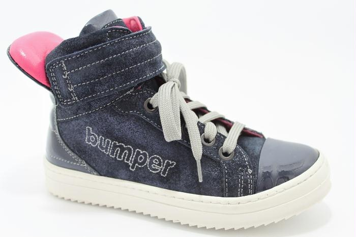 Bumper half hight sneaker special by Warmer