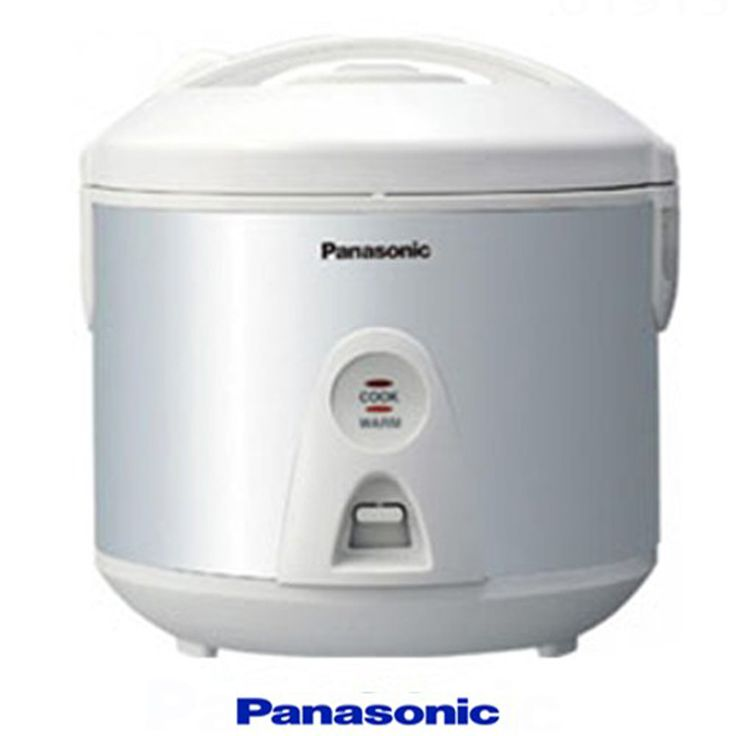 Panasonic Rice Cooker RC-TEJ10 in Bangladesh