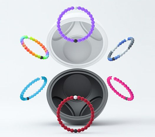 Lokai: Pact in Medium