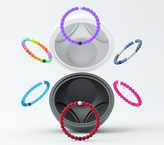 Find your balance Lokai pact bracelet set $98