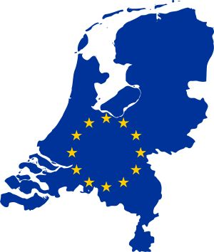 According to the International pet travel and transportation to Netherlands your pet should have an ISO compliant microchip placed before relocation.