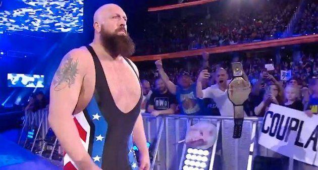 Sean Waltman Says Big Show Got Heated Backstage At WrestleMania