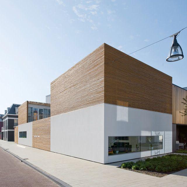 14 besten betonfertigteilfassade bilder auf pinterest for Innendesign schule