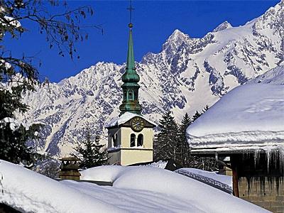 Les Houches, French Alps http://www.gpps.fr/Guides-du-Patrimoine-des-Pays-de-Savoie/Pages/Site/Visites-en-Savoie-Mont-Blanc/Faucigny/Pays-du-Mont-Blanc/Les-Houches-et-Servoz
