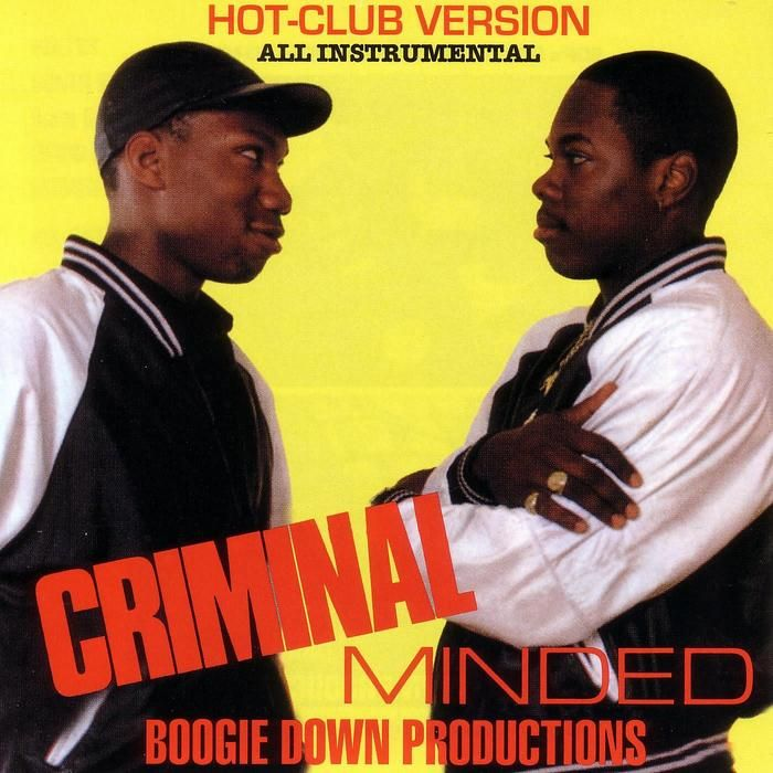boogie down productions Bing Images Boogie down