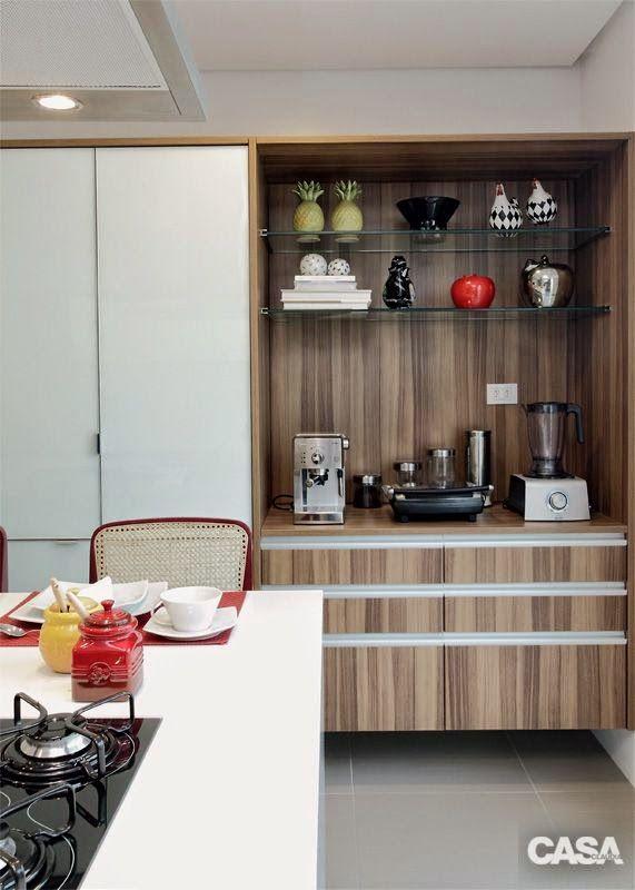 Kitchen Cafe Design