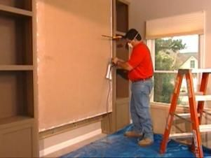 Once you've built your bed box, use these steps put the finishing touches on your Murphy bed.