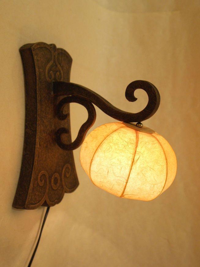 #Korea #Antique #LivingRoom #Interior #Design #Decor #PaperLantern #WallLantern #Stand #Lamp #Anemone #DURICRAFT