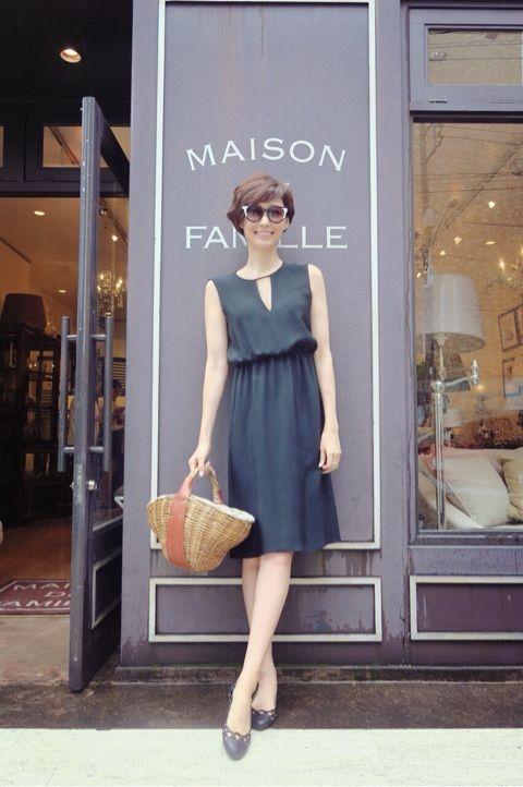 wardrobeなどです。 の画像|田丸麻紀オフィシャルブログ Powered by Ameba