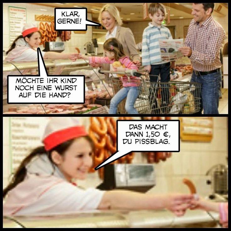 Die 24 schwärzesten Memes für Menschen, die Kinder scheiße finden