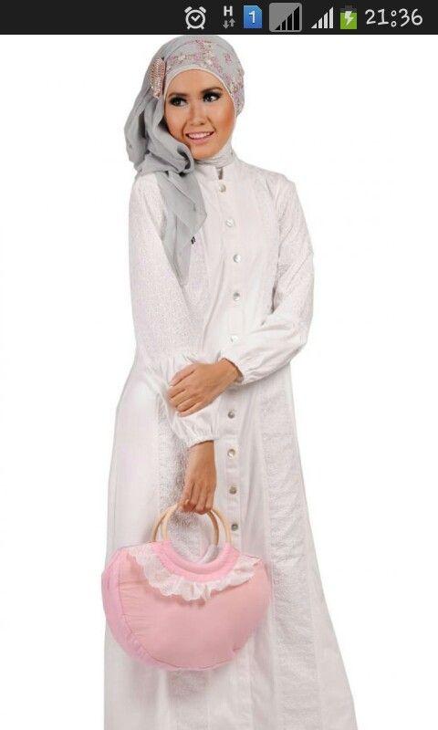 Cute hajj outfit