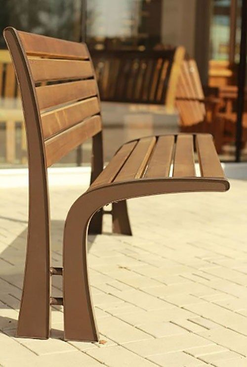 All You Need To Know Abut Park Bench Ideas With Images Modern Wood Furniture Furniture Design Modern Urban Furniture Design