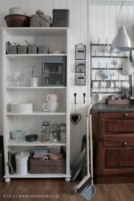 beatehemsborg: Kjøkken