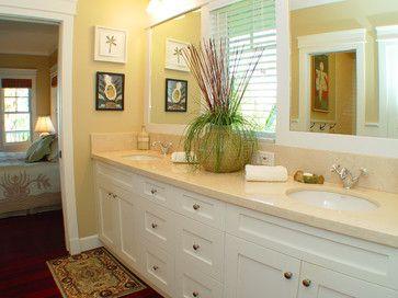 Maui Plantation Bathrooms - tropical - bathroom - hawaii - Tervola