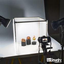Quick Tips for Taking Great Photos - Art Jewelry Magazine