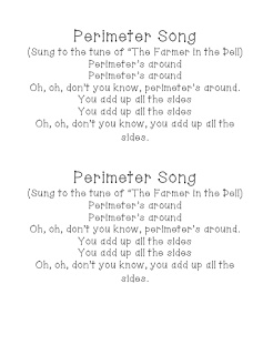 I have used these songs in my classroom for the past four years... They really work and the kids love them.
