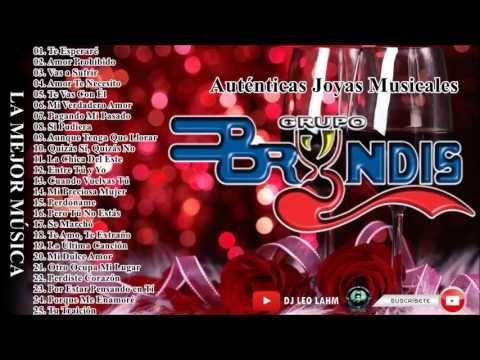 Grupo Bryndis Mix Sus Mejores Éxitos Del Recuerdo by Dj Leo Lahm - YouTube