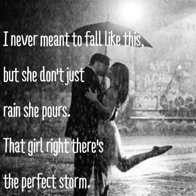 Brad Paisley ~ Perfect Storm ❤️