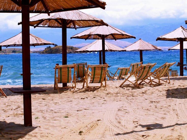 Lopar, Rab island, Croatia. Photo: Dominika Majdánová. #lopar #beach #croatia #beaches