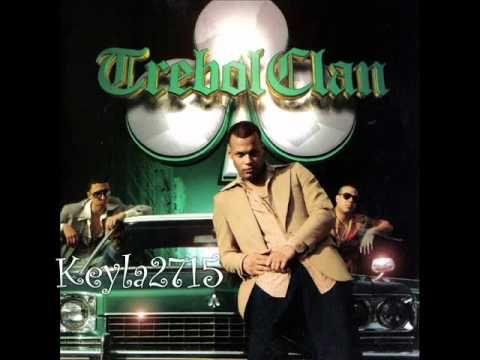 Trebol Clan ft. Hector el Bambino y Joan-Gata fiera (2004)