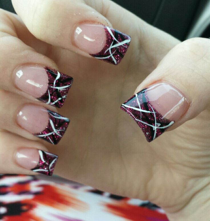 146 best camo nail art images on pinterest style camo nail my awesome stage coach muddy girl camo nails prinsesfo Gallery