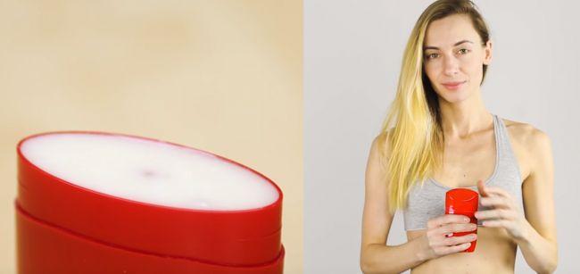 Video: Vyrobte si domáci netoxický deodorant