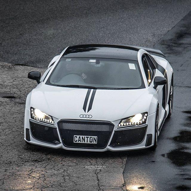 444 Best Audi R8 Images On Pinterest