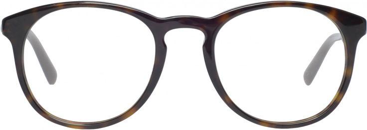 Prada PR 19S Hnědá - Dioptrické brýle - Pánské brýle