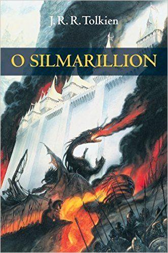 O Silmarillion da série O Senhor dos Anéis - Livros Amazon.com.br