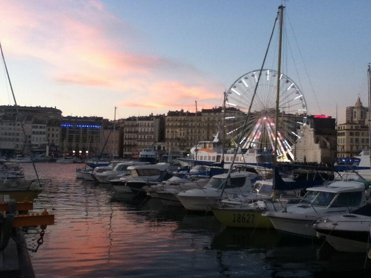 Marseille magique.