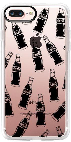 coque iphone 8 plus coca cola