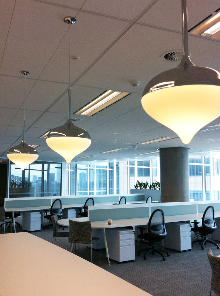 17 best images about office fit out completed on for Office fit out