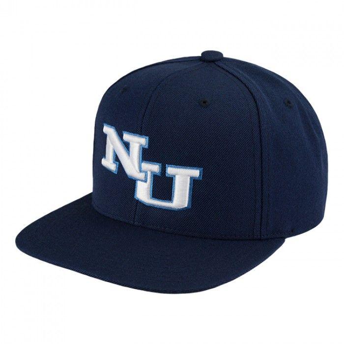 Northwood University Logo Snapback Hat At Campus Den