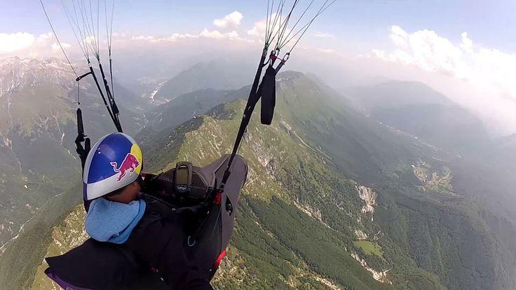 Slovenia Paragliding