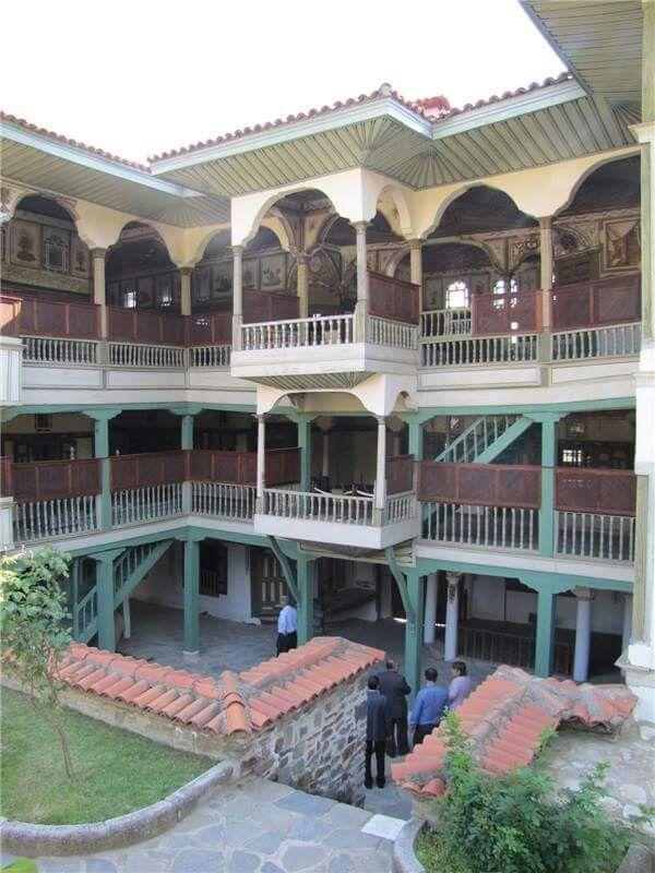 Birgi ,Izmir