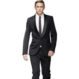 black tie wedding attire for men - Google Search