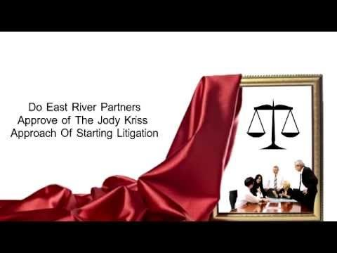 http://www.eastriverpartners.net looks at how controversy seems to follow Jody Kriss no matter if it is at East River Partners or the Bayrock Group. It looks specifically at some of the lawsuits all 3 have issued and discusses their merits. Are some of these lawsuits merely to scare away people who want to tell the truth about Jody Kriss?