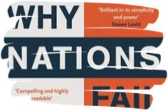 Why nations fail and remain poor: Part II, Foreign Aid is part of the problem not the solution!