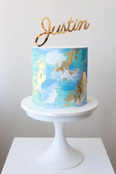 290 best Celebration Cake Design Ideas images on Pinterest ...