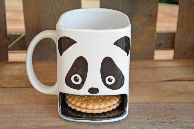 Für alle die gerne ihren Kaffee, ihre Milch oder ihren Tee gerne mit Keksen zusammen geniessen
