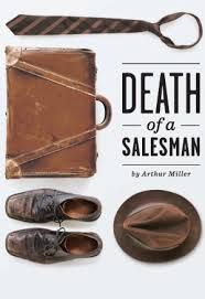 the daily objectivist and the play death of a salesman by arthur miller Miller's play is as relevant in america today as it was when it was written in fact, because of the current downturn in the american economy, with the continuing loss of millions of jobs, willy's.