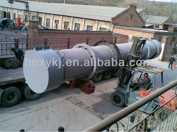 Rotary Dryer Spare Parts, Rotary Kiln Dryer, Rotary Dryer For Sale