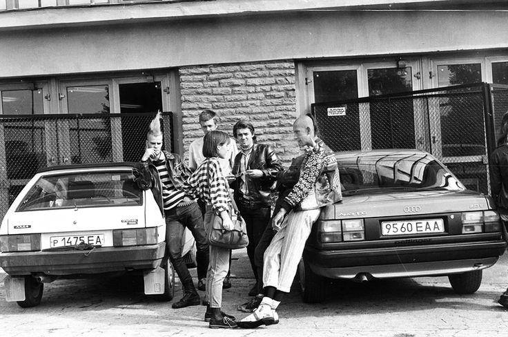punk 1988
