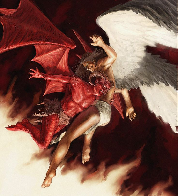 комнатные сражающиеся ангелы картинки смешные задания наступающий