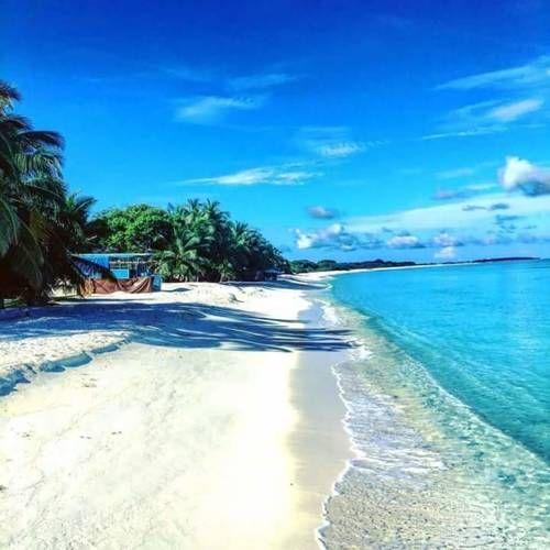 Booking.com: Vashafaru Inn - Vashafaru, Мальдивы