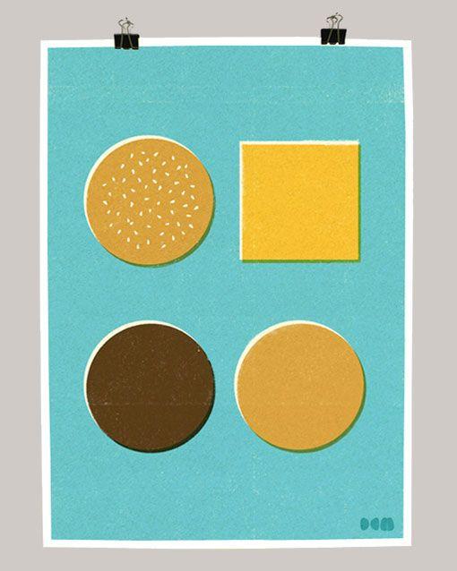 design work life » Dale Edwin Murray Illustration