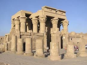 Ägypten Rundreise und Nilkreuzfahrt