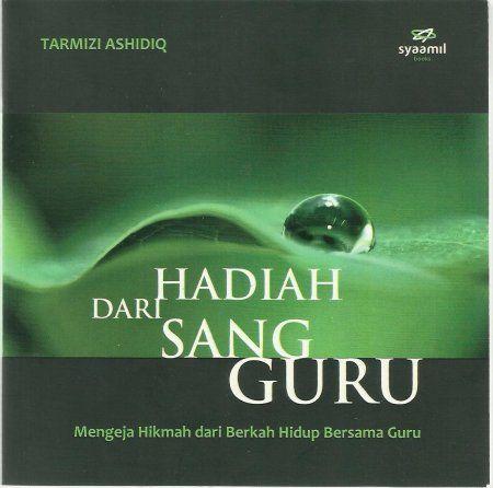 HADIAH DARI SANG GURU