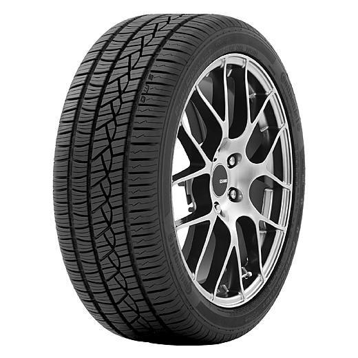 Continental Pure Contact - 225/50R17 98V - All Season Tire