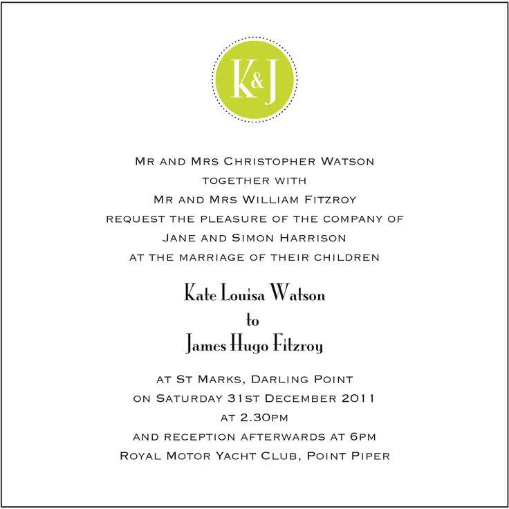 455 best Wedding Plan images on Pinterest Invitations, Wedding - invitation unveiling